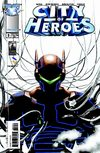 City Of Heroes Issue 03 (Top Cow)
