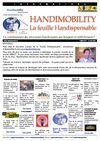 Handimobility : Le journal Handispensable N°2