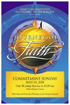"First Baptist Church Lindale, TX Capital Campaign ""Journey of Faith"" Main Info"