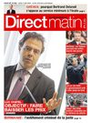 Direct Matin 15/05/2008
