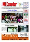 Periodico Mi Ecuador Edicion Marzo 2008