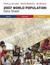 2007 World population - Data sheet