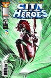City Of Heroes Issue 02 (Top Cow)