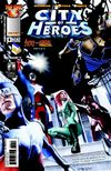 City Of Heroes Issue 06 (Top Cow)