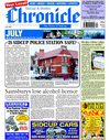 The Sidcup & Bexley Chronicle July 2008