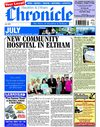The Blackfen & Eltham Chronicle July 2008