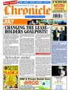 The Thamesmead & Erith Chronicle July 2008