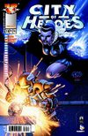 City of Heroes Issue 19 (Top Cow)