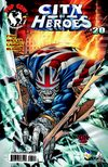 City of Heroes Issue 20 (Top Cow)