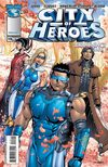 City of Heroes Issue 15 (Top Cow)