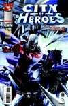 City of Heroes Issue 12 (Top Cow)
