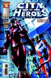 City of Heroes Issue 10 (Top Cow)