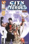 City of Heroes Issue 07 (Top Cow)