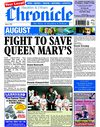 Blackfen & Eltham Chronicle August 2008