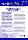 VAN Briefing 109 - Child Protection Part III  An Update 