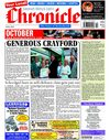 The Bexleyheath, Welling &amp; Crayford Chronicle October 2008