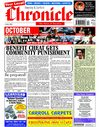 The Swanley &amp; Dartford Chronicle October 2008