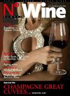 Numberwine Magazine #6 English