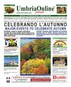 Umbria Online Journal n°3 - Oct-Nov 2008