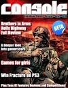 Console Magazine Beta issue