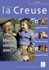 Le Magazine de la Creuse n1, mars - avril 2002