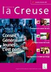 Le Magazine de la Creuse n11, novembre - dcembre 2003 