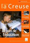 Le Magazine de la Creuse n26, septembre - octobre 2006