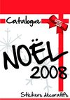 Catalogue Noel 2008