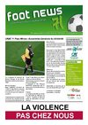 Journal Foot News n°8