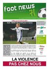 Journal Foot News n°5