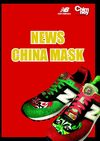 NEWS CHINA MASK