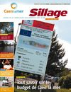 Magazine Sillage - N7 - Mai 2005