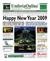 Umbria Online Journal n°4 - Dec 2008 - Jan 2009