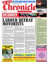 The Swanley & Dartford Chronicle December 2008
