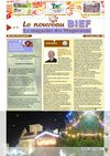 Le nouveau Bief No 3 - dcembre 2008