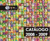 Catlogo 2008/2009 CAO - Funchal 