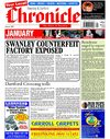 The Swanley &amp; Dartford Chronicle January 2009