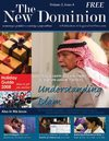 The New Dominion Magazine - Fall 2008 issue