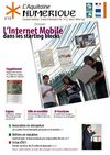 [L&#039;Aquitaine numrique 19] - Dossier L&#039;internet mobile dans les starting blocks
