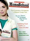 Homeschool Magazine Fall 2008
