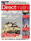 Direct Matin 15/01/2009