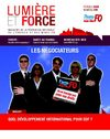 N290 - Jan-Fev 2009 - Lumire et Force - Magazine de la Fdration Nationale de l&#039;Energie et des Mines FO - FO...