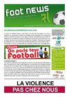 Foot news n24 - 22/01/09