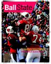 Ball State Alumnus February 2009