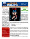 netWORK Bulletin Spring 2009