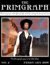 The Primgraph: Issue 4 - Feb. 2009