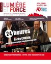 N291 - Mars-Avril 2009 - Le Mag de l&#039;nergie - Lumire et Force - Magazine de la Fdration Nationale de...