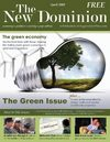 The New Dominion - April 2009 issue