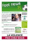 Foot news n37 - 23/04/09