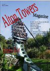 Alton Towers Magazine - Issue 1